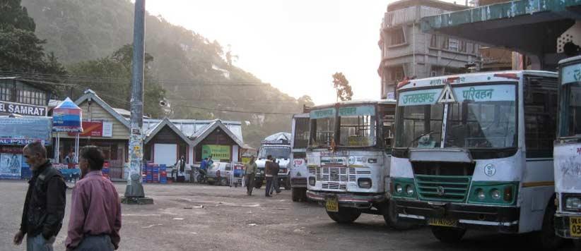 आज रात 12 बजे से उत्तराखंड रोडवेज की बसों के पहिये हो सकते हैं जाम