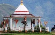 गढ़वाल के जौनपुर क्षेत्र की इष्ट देवी तिलका का मंदिर