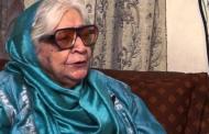 कृष्णा सोबती: वर्जित प्रदेशों में निडर घुसपैठ करने वाली कथाकार