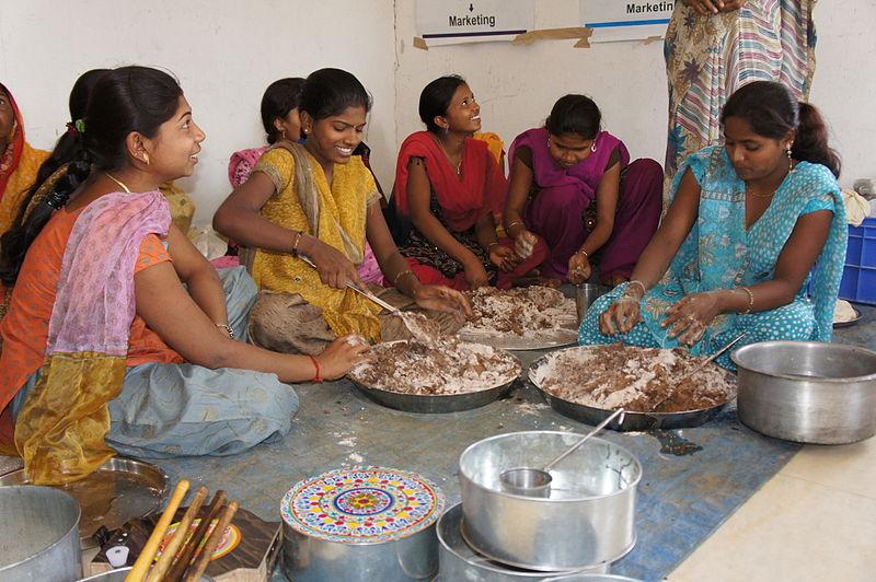 Uttarakhand, Maduwa, Uttarakhand Food,