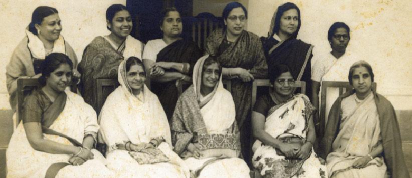 संविधान सभा में आधे मुल्क का प्रतिनिधित्व करने वाली पन्द्रह महिलाएं