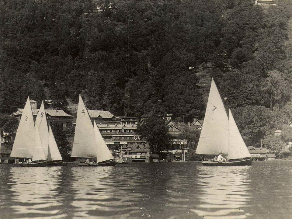 Nainital Yacht