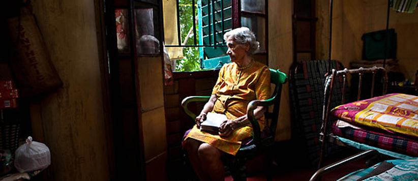 एक बँगला का अंदर सिरफ दो जना - मटियानी जी की मार्मिक कहानी