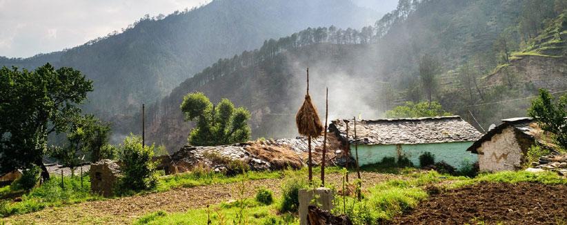 पहाड़ की क्लासिक प्रेमकथा : कोसी का घटवार