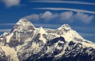 अपने हिमालय की चोटियों को पहचानिए - नन्दा देवी
