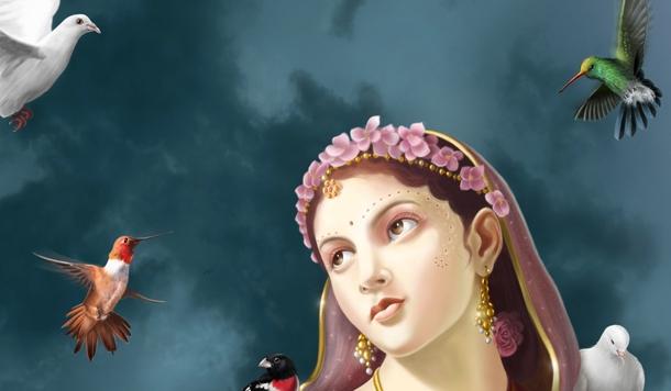 रंगीले बैराठ के मालू और राजुला शौक्याणी की अमर प्रेमकथा