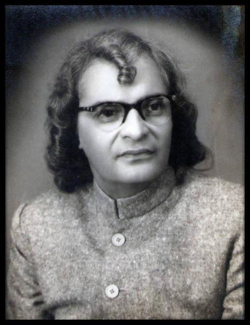 Sumitra Nandan Pant