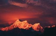 अपने हिमालय की चोटियों को पहचानिए – त्रिशूल