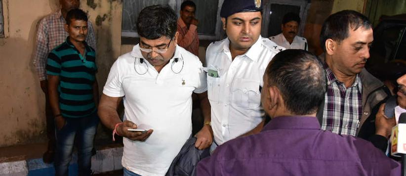 बंगाल के तूफान गुजर जाने के बाद संवैधानिक आधार की दरकार