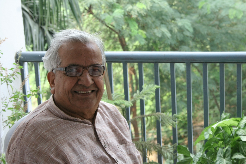Shekhar Joshi, Kosi ka Ghatwar
