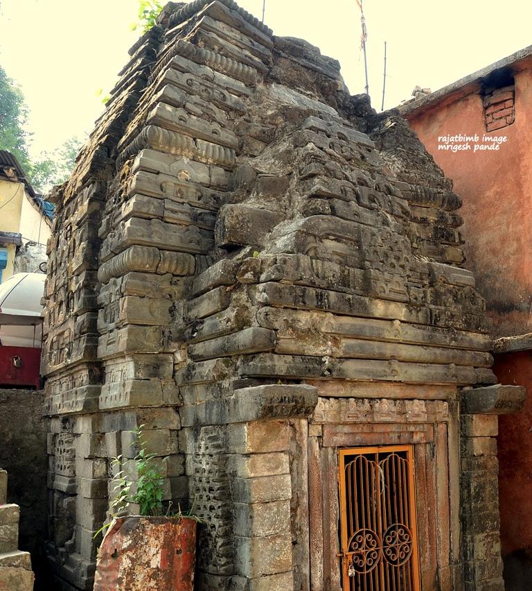 Thal Mandir, Thal Pithoragarh