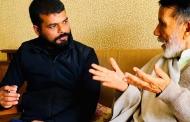 चंडी प्रसाद भट्ट का इंटरव्यू
