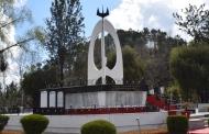 पिथौरागढ़ का 'महाराजा के' पार्क