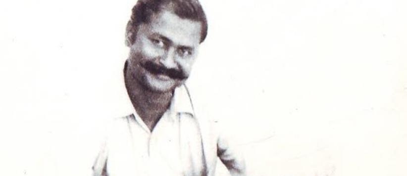 Sudama Pandey Dhumil
