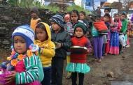 एक कुमाऊनी गाँव में आज की फूलदेई - फोटो निबंध