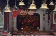 सफल यात्रा का आशीर्वाद देता गुरना माता का मंदिर