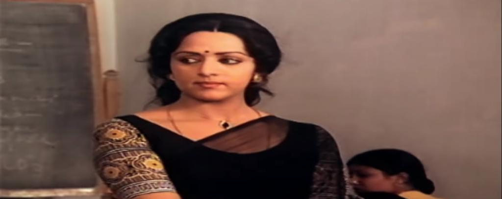 Dillagi romantic comedy Basu Chatterjee