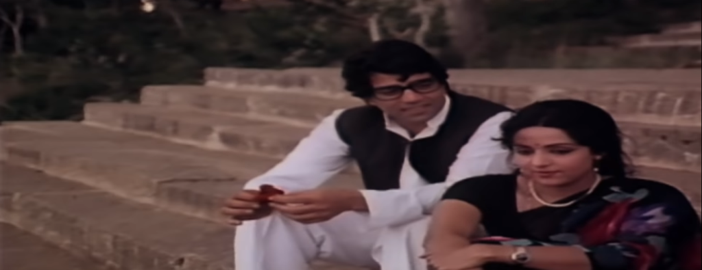 Dillagi romantic comedy Basu Chatterjee