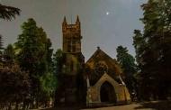 नैनीताल के सेंट जाँन्स चर्च का इतिहास