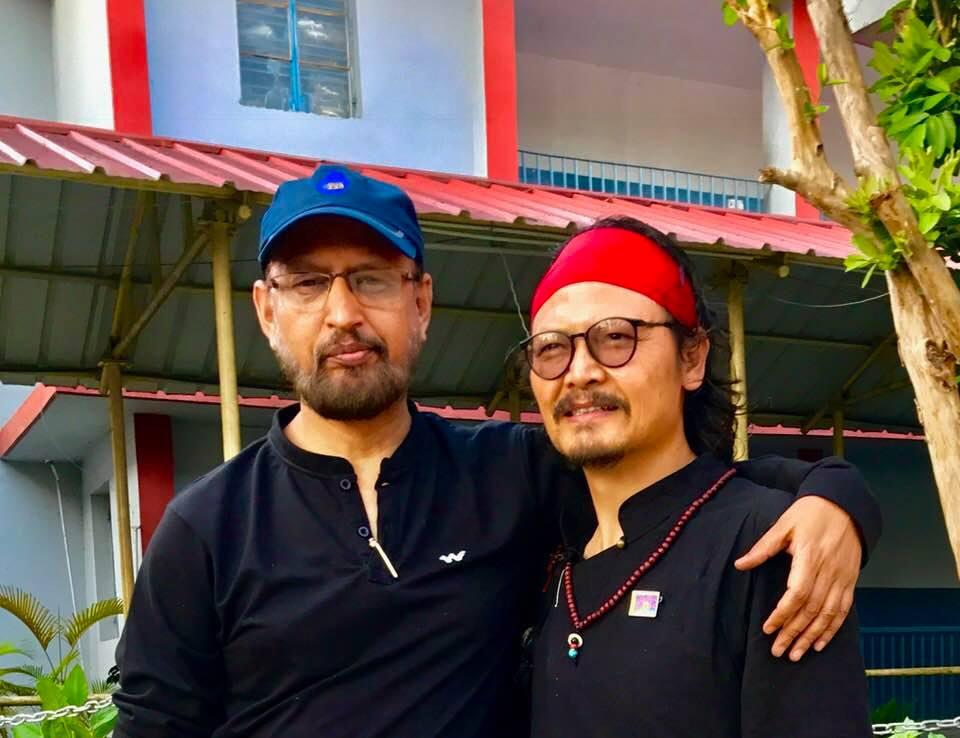Tibetan Uprising Day 2019