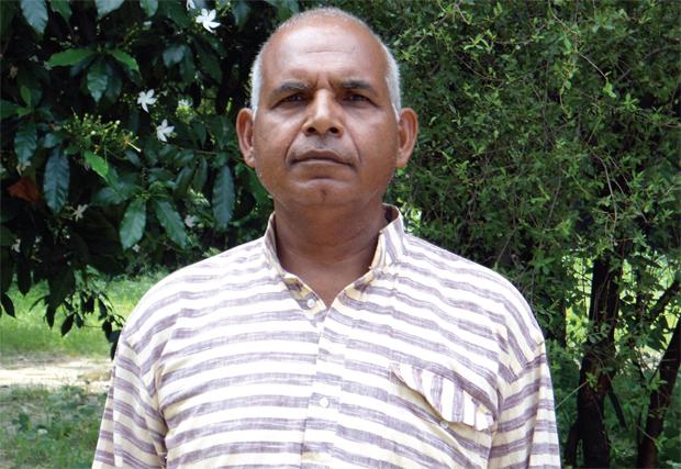 Ashtbhuja Shukla