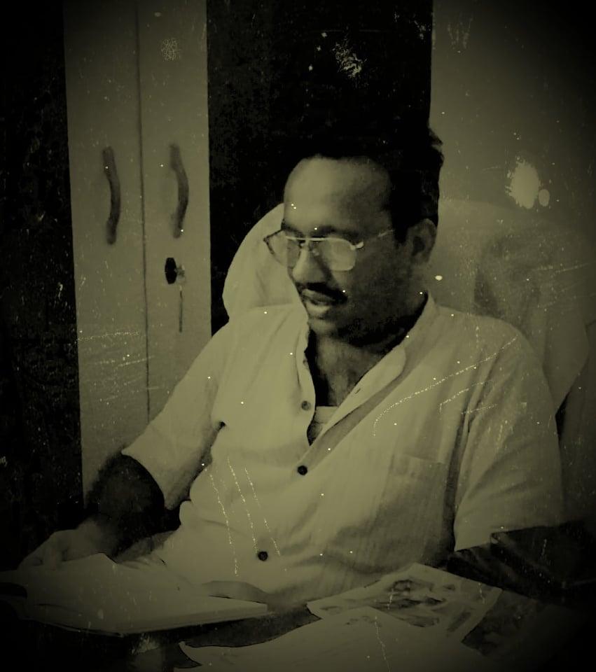Shirish Kumar Mourya