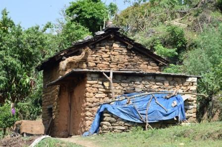 Vanrawat Village Pithoragarh