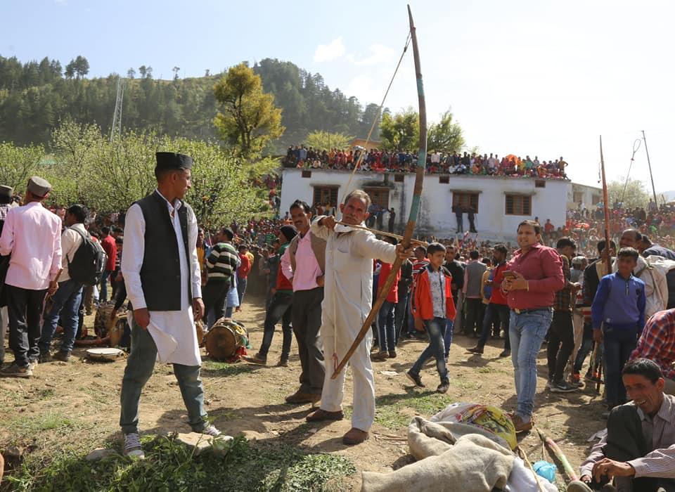 bishu festival 2019