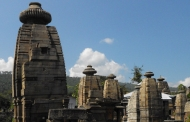 बैजनाथ: कत्यूरी शासकों की राजधानी