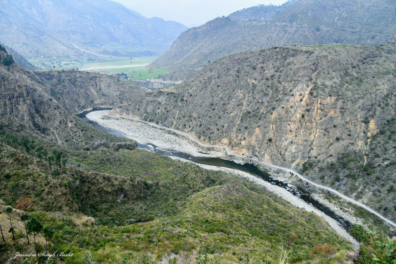 Betalghat Valley