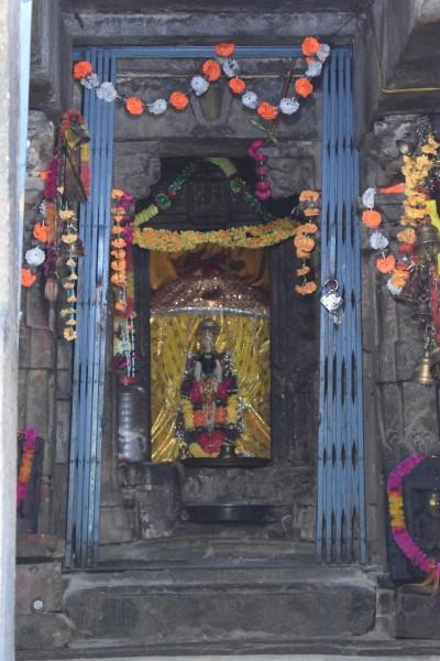 Photos of Adi Badri Temple Uttarakhand