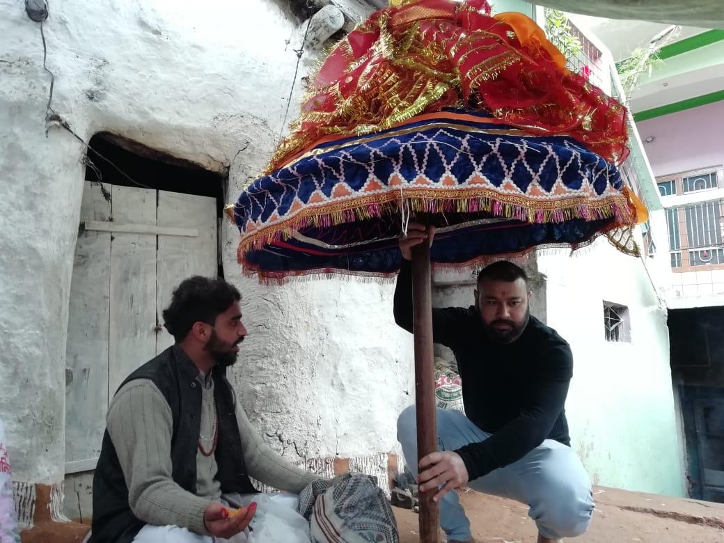 Chaitol Festivel Pithauragarh Uttarakhand