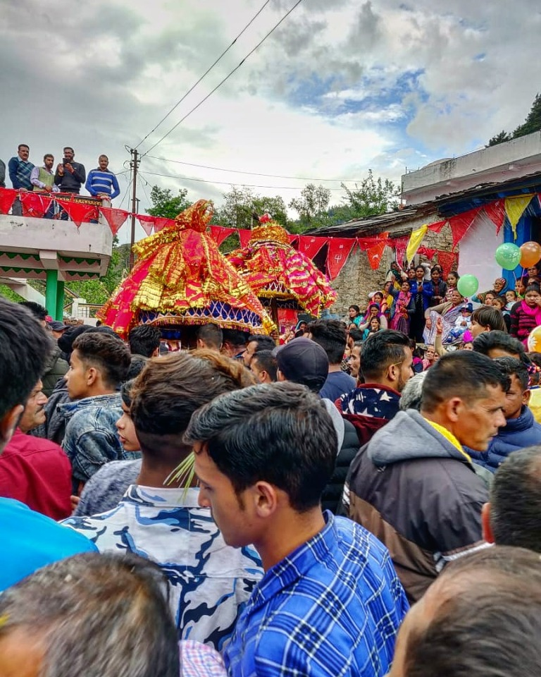 Photos of Chaitol Festival 2019