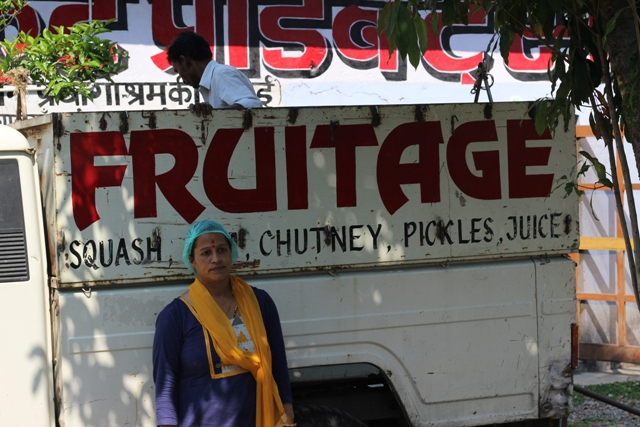 Nainital Food Products Fruitage Bhowali