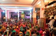 कोट भ्रामरी मंदिर और नंदा देवी