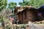 उत्तराखंड के सबसे गरीब गांव से तस्वीरें
