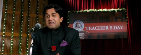 3 Idiots Raju Hirani