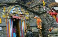 गढ़वाल के मन्दिरों का स्थापत्य