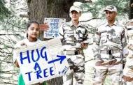 पृथ्वी दिवस पर पिथौरागढ़ के युवाओं द्वारा चलाई जाने वाली हरेला सोसायटी को जानिये