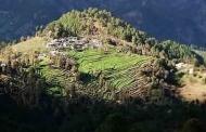 आजाद हिन्द फौज का सिपाही कैसे अपने गांव गंगोलीहाट पहुंचा