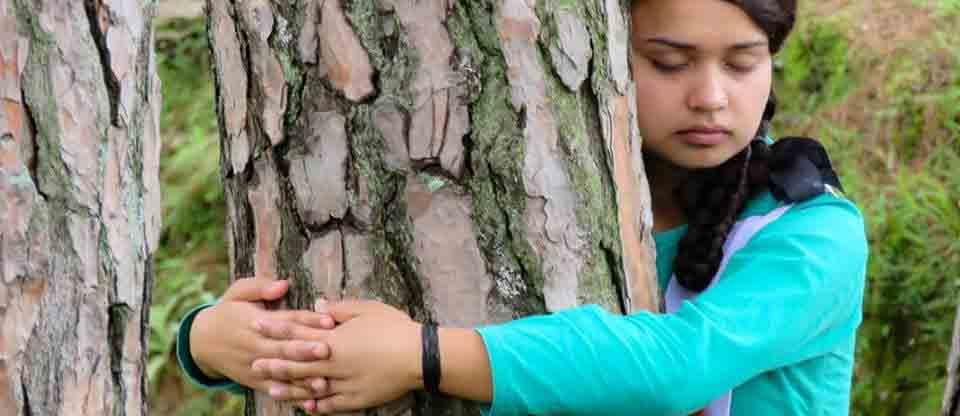 पिथौरागढ़ के बच्चों की तस्वीरें जो एक नई उम्मीद जगा देती हैं