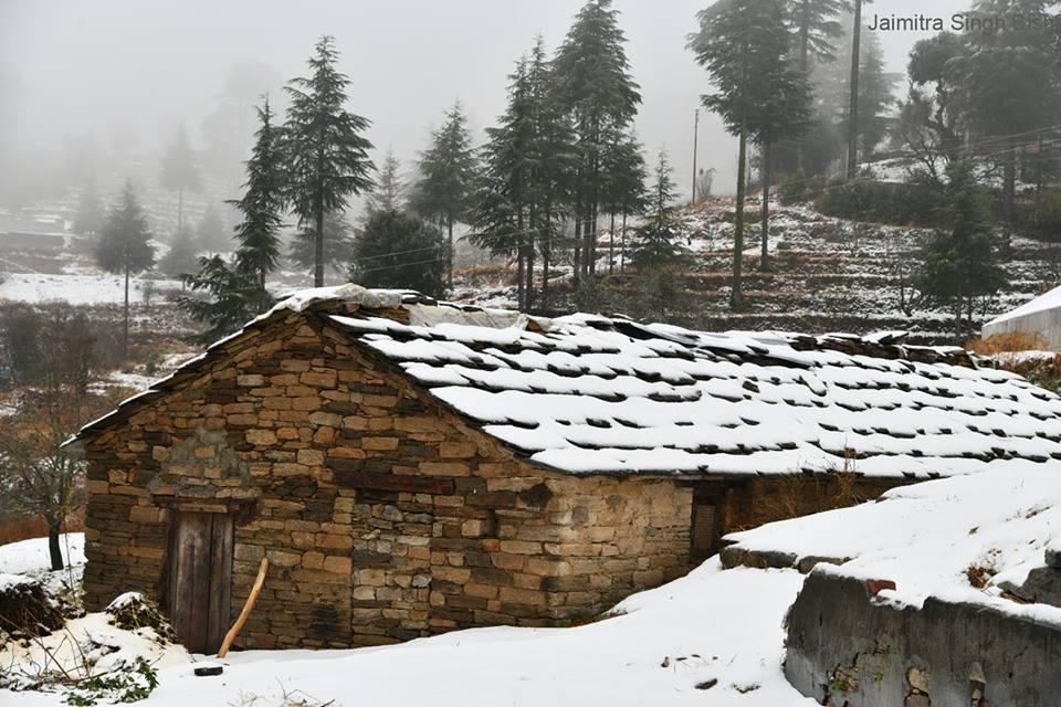 Tourism sites of Almora