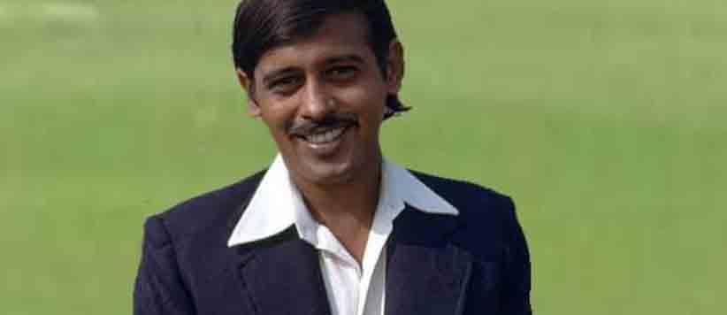 श्रीनिवास वेंकटराघवन का जन्मदिन है आज