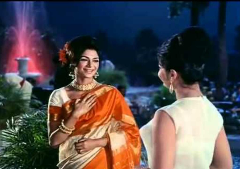 Old Hindi Movies