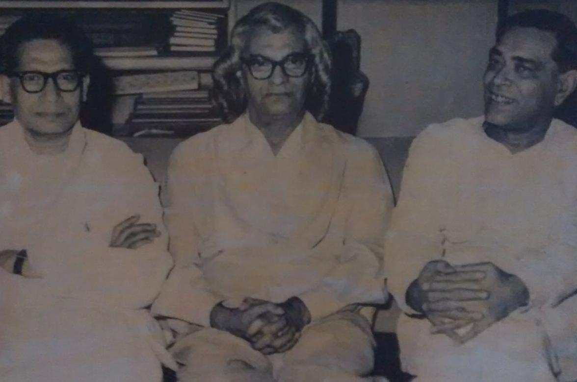Sumitra Nandan Pant Birthday Special