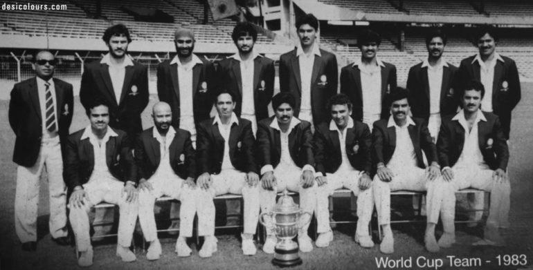 1983 के चैम्पियन