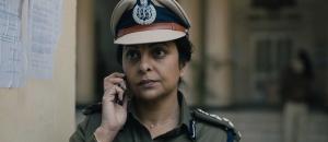 Review Delhi Crime