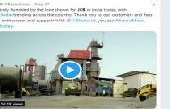 जनता क्यों पगला गई है जेसीबी की खुदाई देखकर