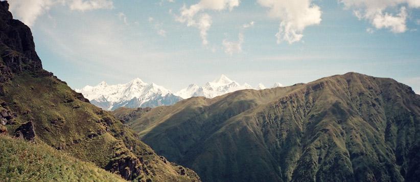 Himalayan Trekking Keshav Bhatt