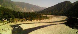 Story of Kosi River